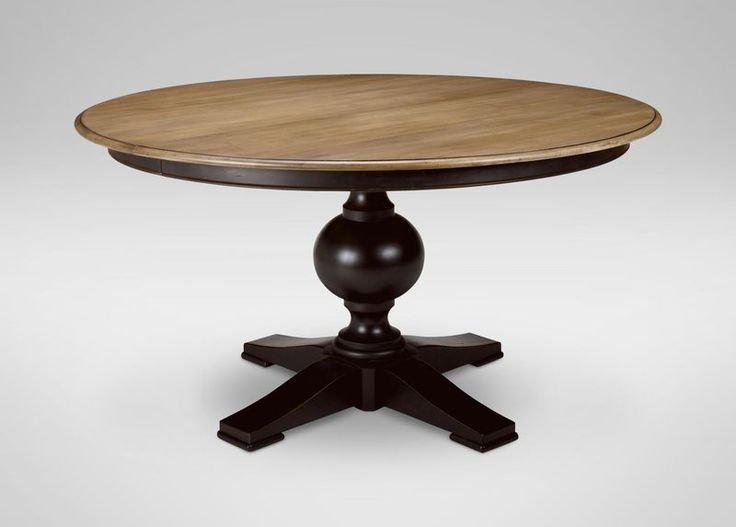 25 Best Ideas About 60 Round Dining Table On Pinterest