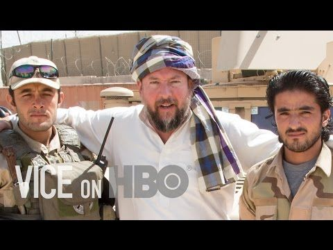 """VICE/HBO second half on how Brazilian police is """"pacifying"""" drug lords ahead of olympics 17:38"""