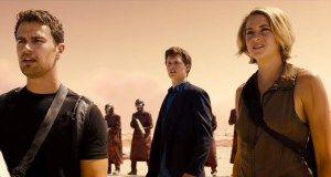 A Saga Divergente: #Convergente | Tris quer salvar o mundo em novo trailer