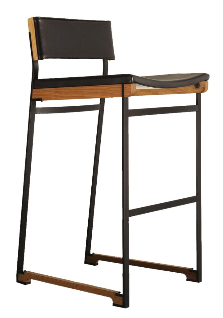 Catenary Bar Stool by TOKEN
