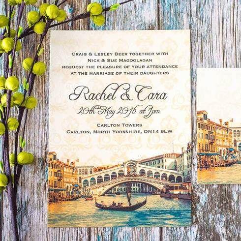 Venetian Wedding Invitations Pinterest And Weddings