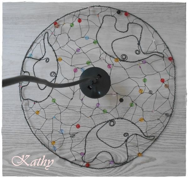 Blog :: Kathy Vire ceiling lightsource