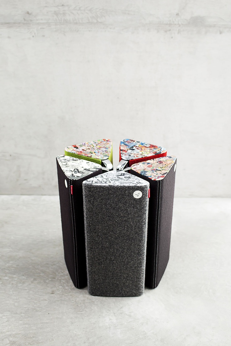 Libratone, Scandinavian high-end speakers. Special editions made by Lizzy Courage