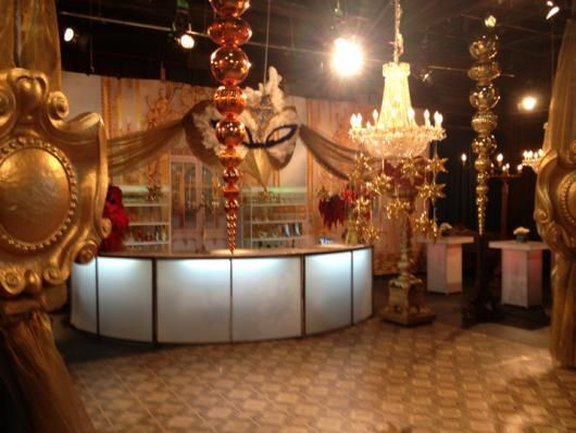 Hart Of Dixie Masquerade Ball Backdrops Beautiful
