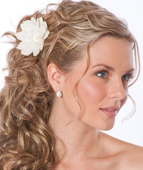 Canadian Brides.. where did you find your hair accessories?? « Weddingbee Boards