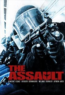 The Assault by Obviously Creative.