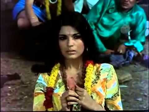 Phoolon Ka Taaron Ka - Hare Rama Hare Krishna - Kishore Kumar - Dev Anand Zeenat Aman - HD - YouTube