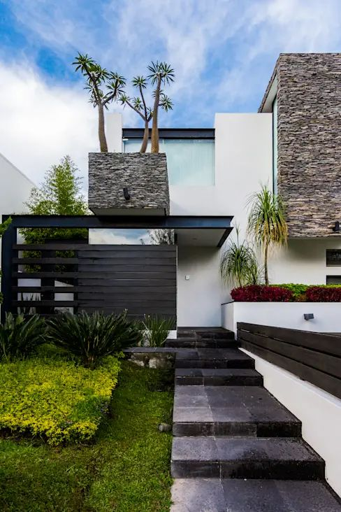 Diseños de jardines pequeños: estilos variados y consejos