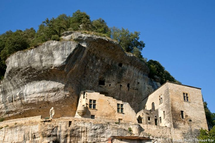 Les Eyzies-de-Tayac, musée de la Préhistoire