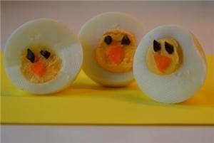 Kidsproof Tilburg - Leuke ideeën voor koken met kinderen #ei #traktatie #ontbijt