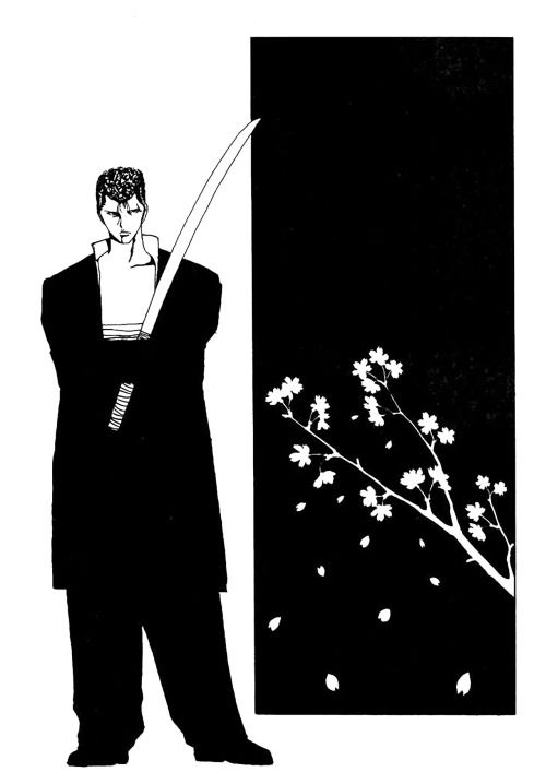 The Black Chapter Yu Yu Hakusho By Yoshihiro Togashi