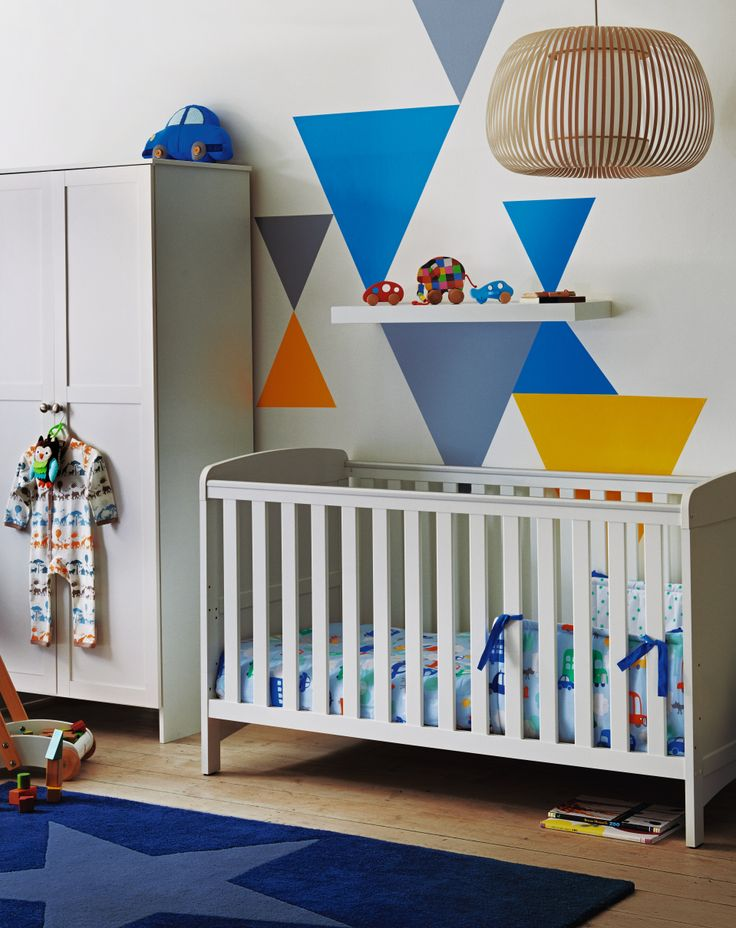 John Lewis Baby Boy Bedroom: 114 Best New Starts Images On Pinterest