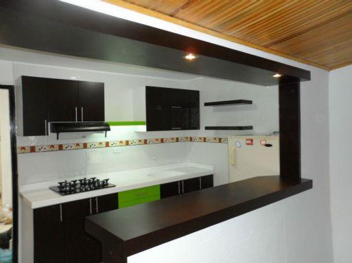 Cocinas Integrales Dise Amos Cocinas Integrales Cl Sets