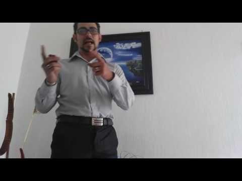 Biomagnetismo para la cirrosis hepática - YouTube
