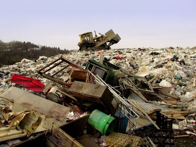 How can emissions from waste disposal be reduced? Submit your proposal or comment on others by May 31, 2013!