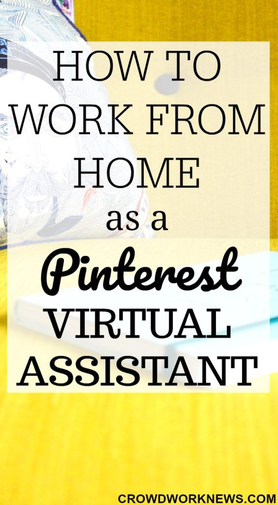 Do you want to know how to make money online as a Pinterest VA? Check out this interview which shows how you can become a Pinterest Virtual Assistant and work from home. Anyone can do this without any prior experience. Start today!