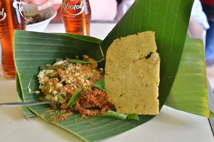 Rate our cuisine: Indonesian food in Australia