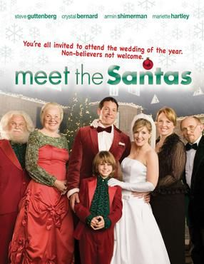 This is the sequel to Single Santa Seeking Mrs. Clause - one of my new favorites!