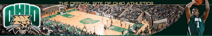What a doozy of a matchup in the Midwest Region - Ohio University draws the Michigan Wolverines.  Go Ohio!  :-)