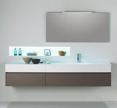 69 best Idee arredo bagno images on Pinterest   Bathroom, Bathroom ...