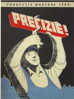 Poveşti cu plimbări: Protectia muncii in anii 1945-1989