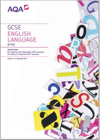 edexcel gcse english language past papers
