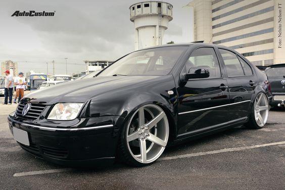 Volkswagen Bora: