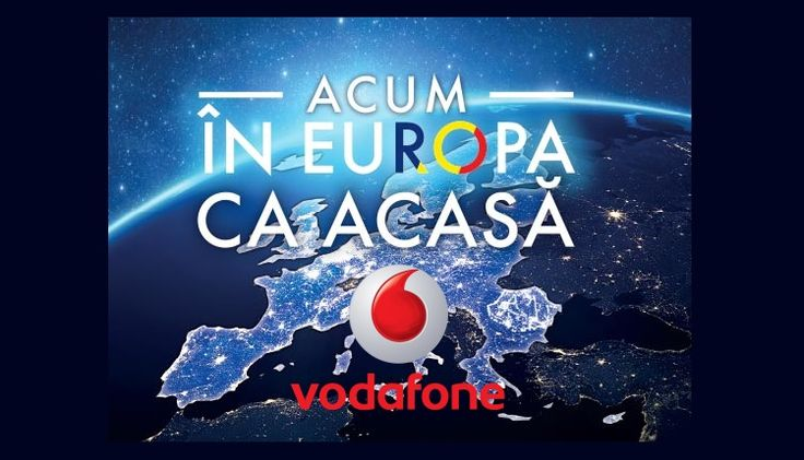 Astazi am primit un sms de la Vodafone care ma anunta ca voi beneficia din data de 15 iunie 2017, in roaming (doar in retelele operatorilor din UE, Islanda, Lichtenstein si Norvegia), de serviciile nationale incluse in abonamente (minute nationale, SMS-uri nationale, MB internet mobil).