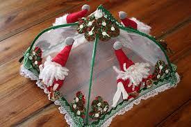 cobre bolo natal - Pesquisa Google