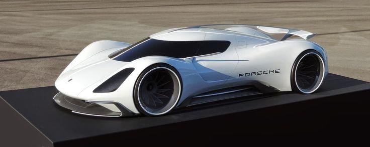 PORSCHE Electric Le Mans 2035 Concept ...repinned für Gewinner!  - jetzt gratis Erfolgsratgeber sichern www.ratsucher.de