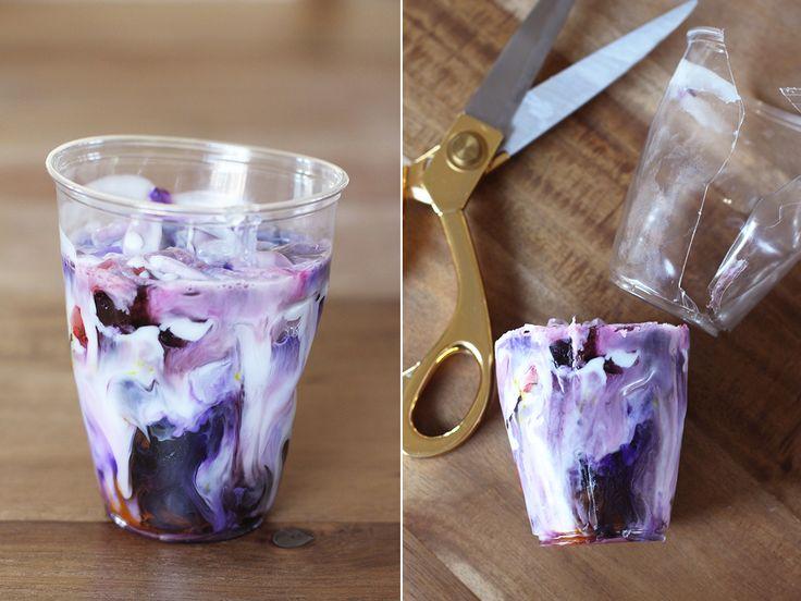 DIY Gemstone Soaps My MakersKit Collaboration