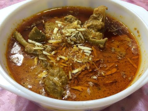 Mutton Kashmiri Korma Recipe | How To Make Mutton Korma - YouTube