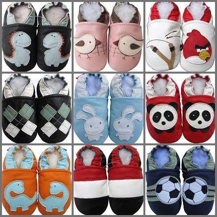 ShoesZoo capáčky i pro vetsi nozky