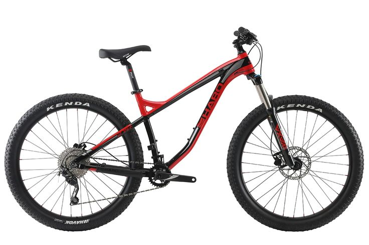 Haro Bikes - MTB - Subvert HT3