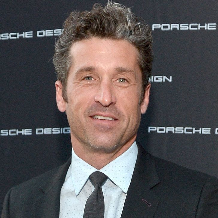 You're Going to Love Patrick Dempsey's First Post-Grey's Anatomy Role: You may still be reeling from McDreamy's abrupt exit from Grey's Anatomy (the reason behind it might make you feel better), but Patrick Dempsey is moving on.