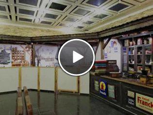 Emelet bemutatkozó videó