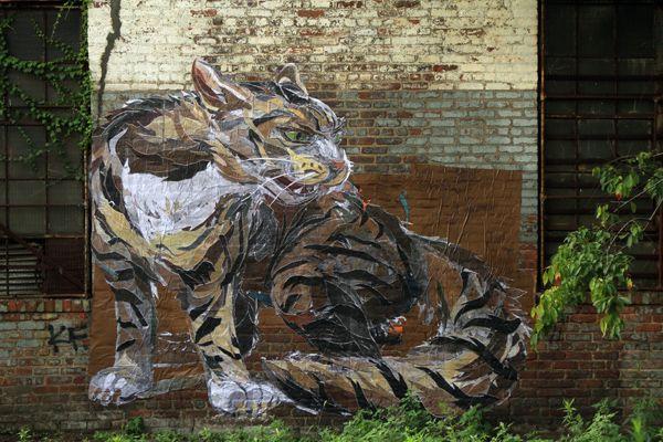fabulous street Artwork