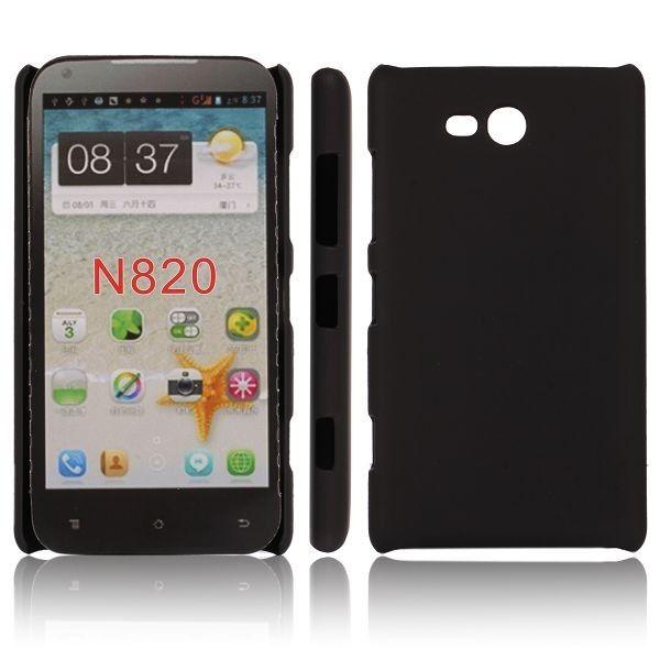 Hard Shell (Sort) Nokia Lumia 810 Cover