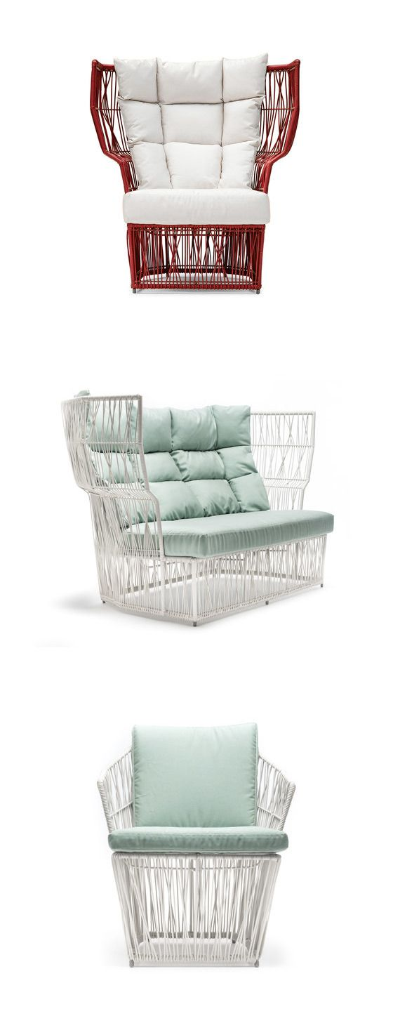 34 best KENNETH COBONPUE images on Pinterest | Armchairs, Couches ...