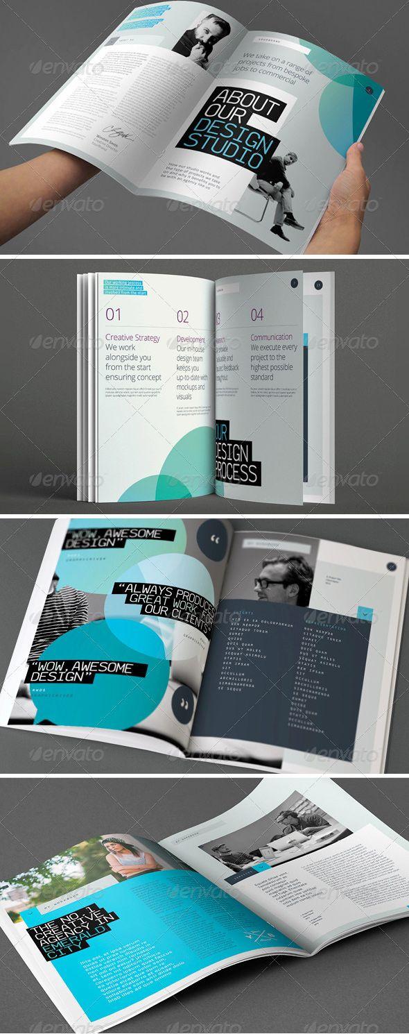 Best Pamphlet Design Images On   Flyer Design