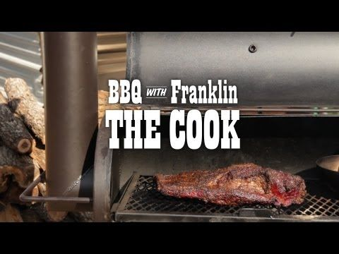 5 Steps to Cooking Winning Competition Brisket