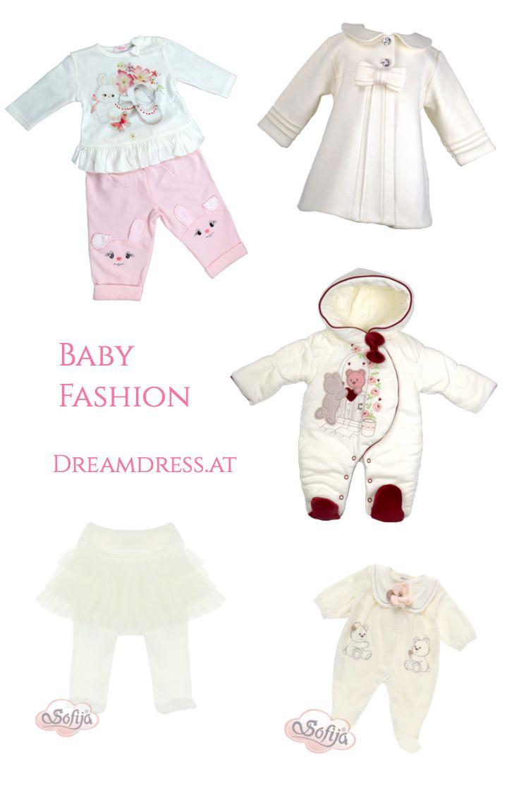 Dreamdress Babymode!  #baby, #babymode, #babykleid, #Babyfashion, #babydress