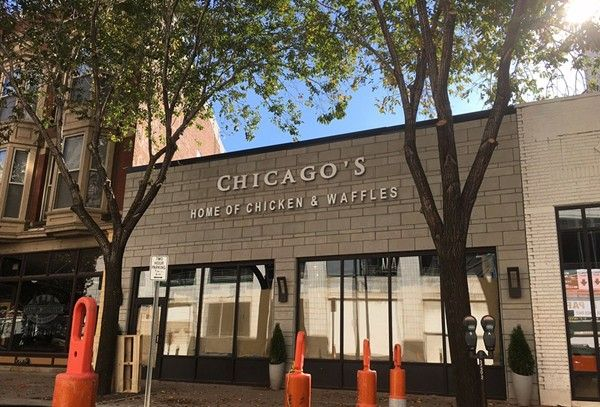 Chicago's Home of Chicken & Waffles, a popular soul food restaurant with two locations in Chicago, is opening in Downtown Cleveland at the former Rathskeller bar (1144 Prospect Ave.) near E. Ninth Street