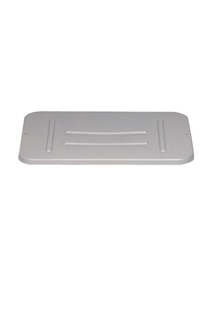 Couvercle pour bac à vaisselle tout-usage 3349