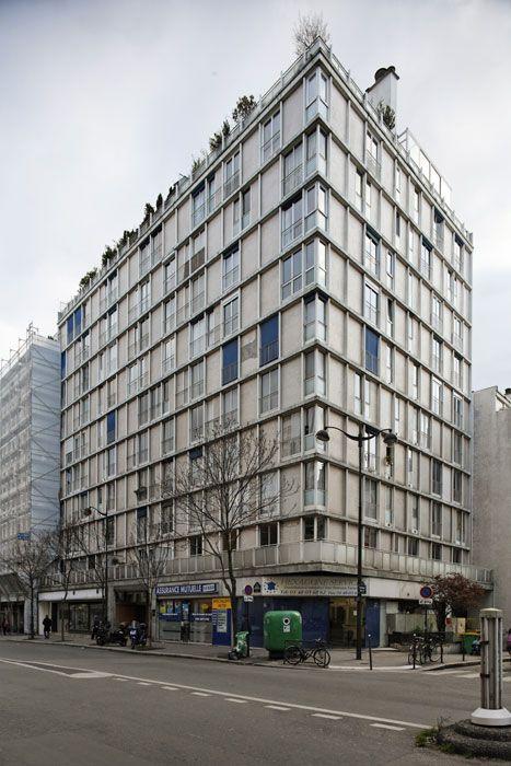 Photographe d'architecture - Photographe Professionnel Paris - Architecture - Suivi de chantier - Sc�nographie - Urbanisme