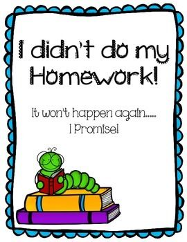 Homework Binder Unit.....all kinds of things to help improve students returning homework on time!!!