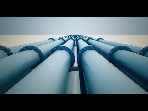 World's Longest Pipeline Ever Built  ★ Top Documentary Films ★