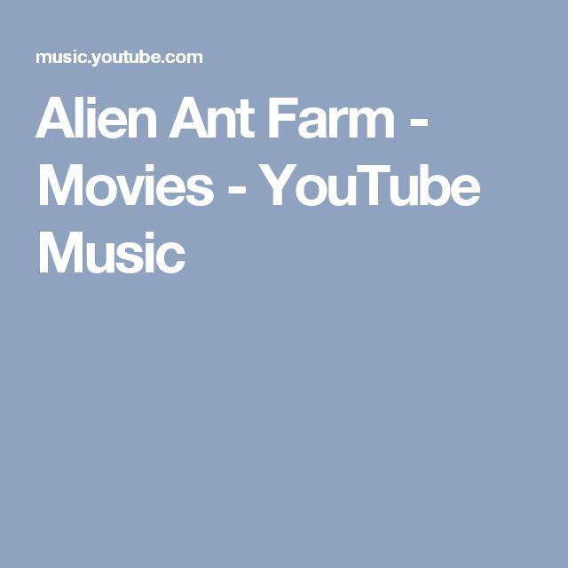 Alien Ant Farm - Movies - YouTube Music