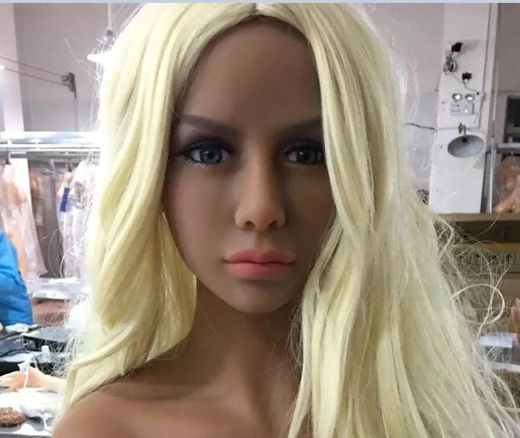 #73 orale silicone sexe poupée tête adulte poupée accessoire pour 135 cm/140 cm/148 cm/153 cm/152 cm/155 cm/158 cm/163 cm/165 cm/170 cm