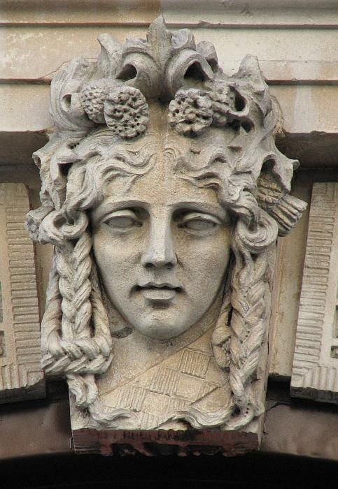 Images about mascaron on pinterest architecture